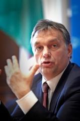 Il Primo ministro ungherese Viktor Orban (Fonte immagine: flickr/oecd)