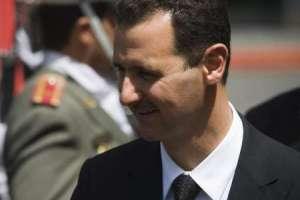 Il presidente siriano Bashar Al-Assad (fonte immagine: REUTERS/Morteza Nikoubazl)