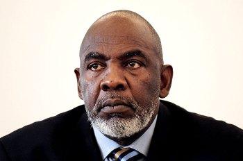 L'ex primo ministro maliano Cheick Modibo Diarra (fonte immagine: aljazeera.com)