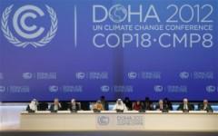 doha clima 2012
