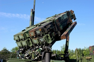 Missili Patriot olandesi per la Turchia (fonte immagine: augustinfotos/flickr)