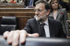 Il Presidente del Consiglio spagnolo Mariano Rajoy (Fonte immagine: cms.diariocritico.com)