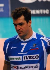 Wout Wijsmans, schiacciatore, gioca a Cuneo