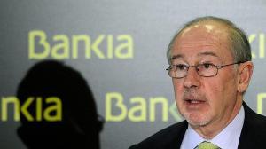 Rodrigo Rato, ex presidente di Bankia (Fonte immagine: abc.es/reuters)