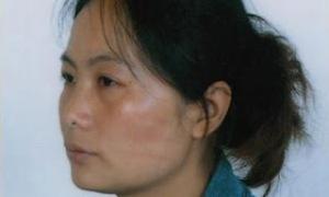 La condannata a morte, Li  Yan (fonte immagine: guardian. co.uk)