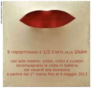 fonte immagine: gnam.beniculturali.it
