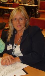 Cira Solimene, Direttore Operativo UILDM