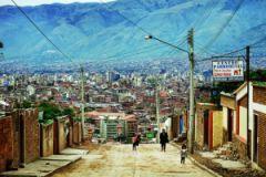 Cochabamba, Bolivia (fonte immagine: Juan Millás)