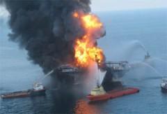 20 aprile 2010: inizia il disastro ecologico nel Golfo del Messico causato dalla BP (fonte immagine:gaianews.it)