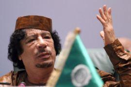 Muammar Gheddafi (fonte immagine: ultimaora.net)