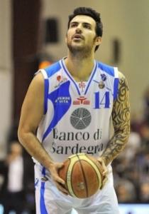 Brian Sacchetti, Mvp del match (fonte immagine: isolabasket.it)