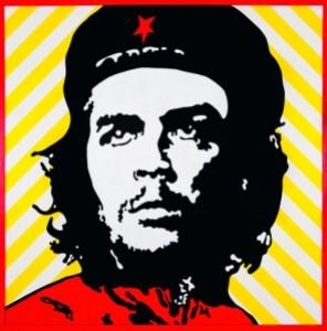 """""""Che Guevara"""", Claudio Tozzi, 1968 fonte immagine:"""