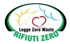 legge zero waste