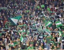 Calorosi e numerosi, come sempre, i tifosi campani al seguito della squadra di Cesare Pancotto (fonte immagine: irpiniareport.it)