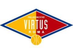 virtus roma logo