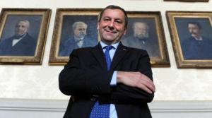 Nella foto Francesco Profumo, ex ministro dell'Istruzione