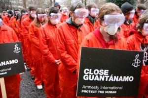 Guantanamo Demo 056
