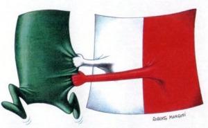 Tricolore Italia Unita