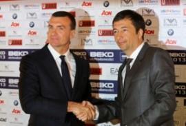 La presentazione di Luca Banchi a Milano (fonte immagine: dailybasket.it)
