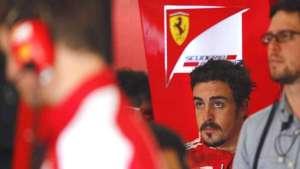 Nella foto Fernando Alonso: lo spagnolo della Ferrari riuscirà a contrastare il dominio di Vettel? (fonte immagine: agi.it)