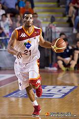 Jordan Taylor, sarà uno dei protagonisti della partita di Avellino?