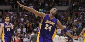 Kobe Bryant tornerà a volare? (fonte immagine: nbaarena.com)