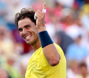 Rafael Nadal (fonte immagine: Matthew Stockman/Getty Images)