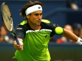 David Ferrer in azione (fonte immagine: Sports Mole)