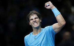 Rafa Nadal (fonte immagine: Reuters)