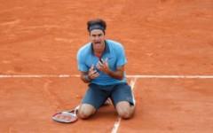 Roger Federer: per lui una stagione complicata (fonte immagine: QNM)