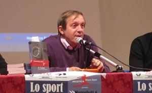 Alessandro Donati, ct della Nazionale di Atletica Leggera dal 1977 al 1987 (fonte immagine: epochtimes.it)