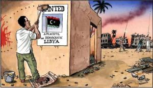 Libiauncaos