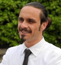 Daniele Torquati, minisindaco del Municipio XV di Roma (fonte immagine: Facebook)