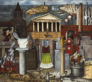 18---Frida-Kahlo---Il-mio-vestito-giace-là,-o-New-York
