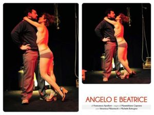 Angelo e Beatrice - Foto