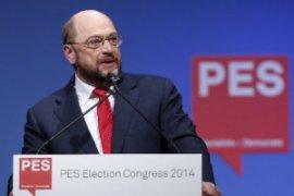 Martin Schulz, presidente della Commissione Europea e membro del PSE (fonte immagine: rtsi.ch)