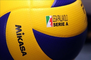 volley pallone