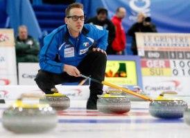 Joel Retornaz, skip della nazionale italiana di curling a Torino 2006 (fonte immagine: corriere.it)