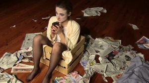 diario di una casalinga serba