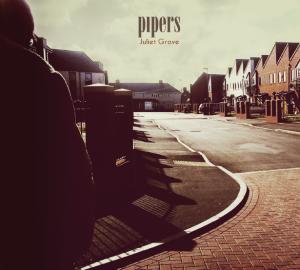 La copertina di Juliet Groove, album dei Pipers
