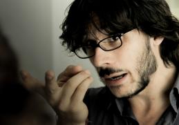 """Samuele Rossi, regista di """"La memoria degli ultimi"""""""
