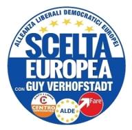 Scelta_Europea_logo