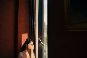 Anna di Prospero/ Portraiture, 2014 Sony World Photography Awards