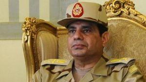 Il presidente egiziano Abd al-Fattah Khalil al-Sisi