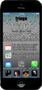 impro comedy