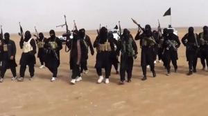 IRAQ_-_Isis_invades