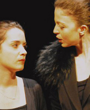 Claudia Gusmano e Luana Rondinelli - Taddrarite