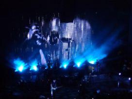 Un momento del concerto (©Giulia Marras)