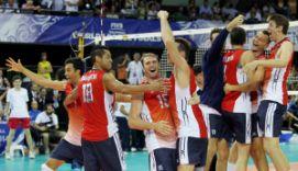 World League, USA in trionfo (fonte immagine: FIVB)