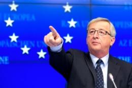 Il Presidente della Commissione europea Jean-Claude Juncker (fonte immagine: euobserver.com)